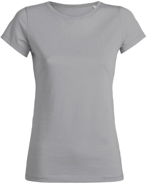 Wants - T-Shirt aus Bio-Baumwolle - opal - Bild 1