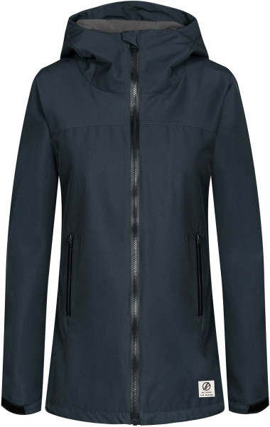 Sympatex Thermal Jacke - dunkelblau