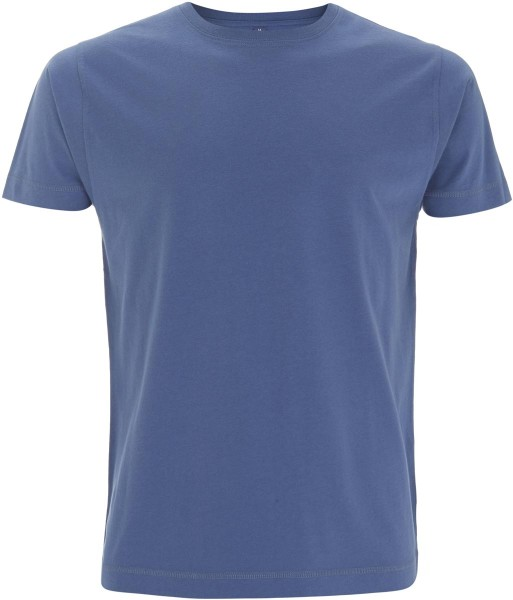 Classic Jersey T-Shirt - faded denim - N03