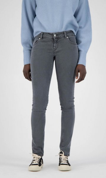 Skinny Fit Jeans Lilly - grey