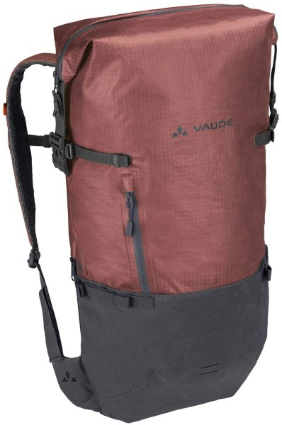 Rucksack CityGo 23 - dusty rose
