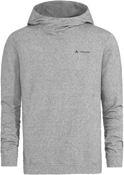 Hoodie Tuenno Pullover - pewter grey