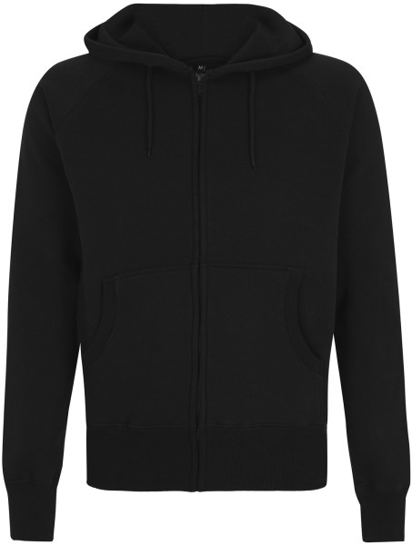 Faire Herren Sweatjacke N51Z black