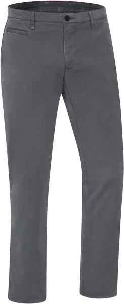 Lasse - Chino-Hose aus Bio-Baumwolle - greyblue