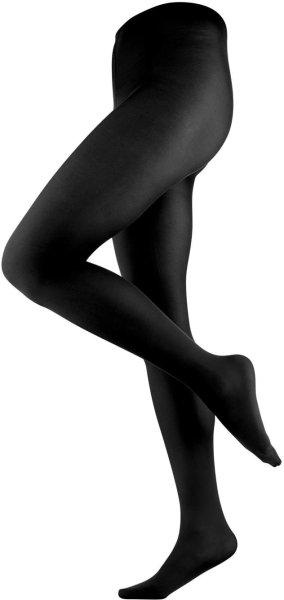Strumpfhose aus EVO-Garn - black