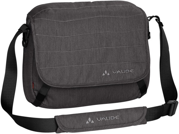 VAUDE ha PET II black 12564
