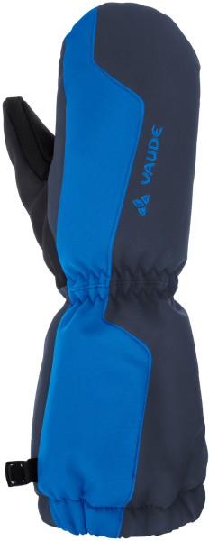 Kinder Handschuhe Snow Cup Mitten III - radiate blue