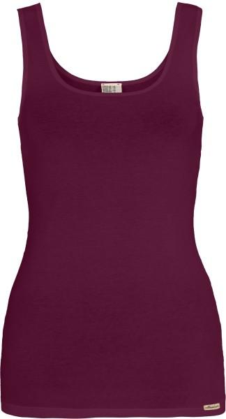Damen Unterhemd von Comazo - fair & bio 1-13-2764