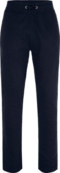 Unisex Relax-Pants aus Fairtrade Bio-Baumwolle - navy