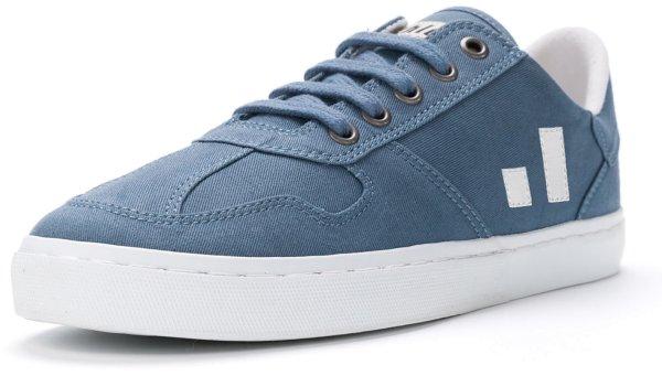 Fair Sneaker Root II - workers blue