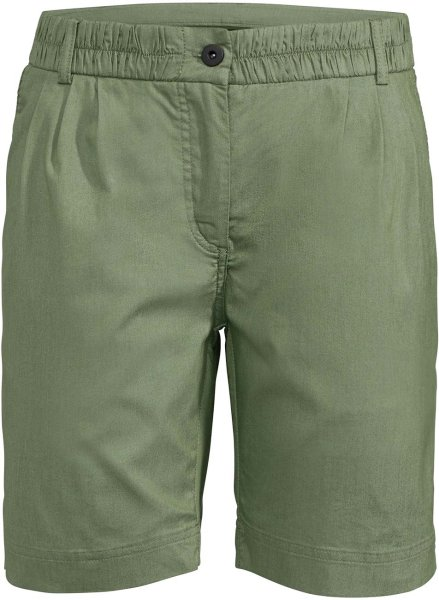 Damen Bermuda Redmont Shorts - fango