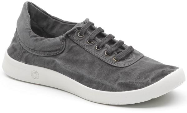 Herren Schuh aus Biobaumwolle und Natur-Kautschuk