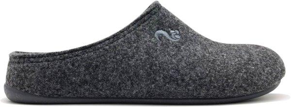 PET Slipper - Filz Hausschuhe aus recyceltem PET - roca