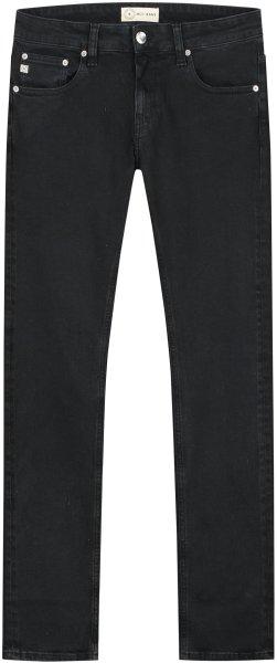 Slim Fit Jeans Lassen - stone black