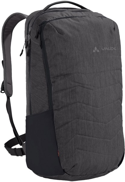Rucksack PETair black VAUDE PET recycelt fair