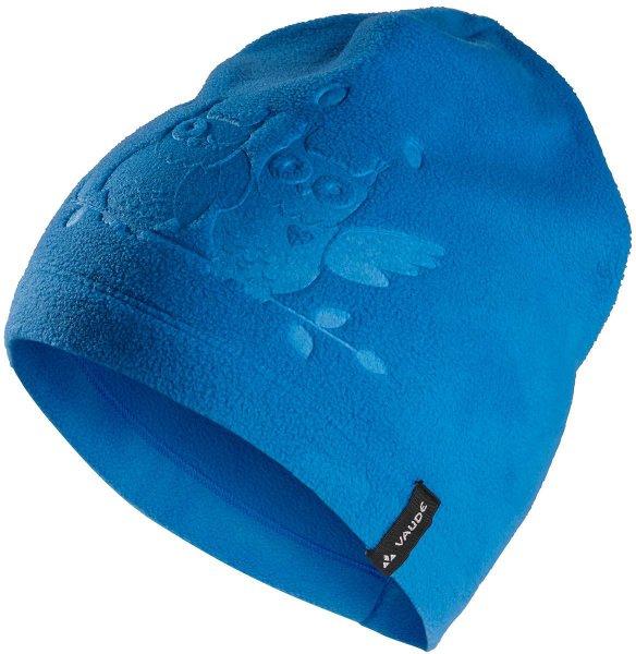 Kinder Mütze Pulex Beanie - radiate blue