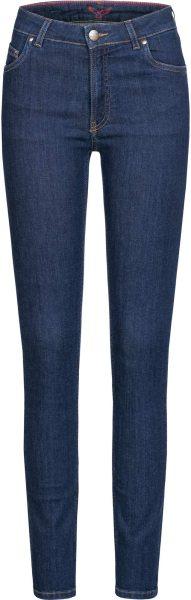 Hanna - 5 Pocket Jeans aus Bio-Baumwolle - classic blue