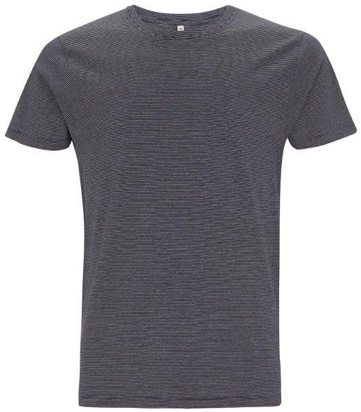 Streifen Shirt Bio-Baumwolle-white-navy