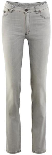 Jeans Damen grau Bio-Baumwolle GOTS 63529