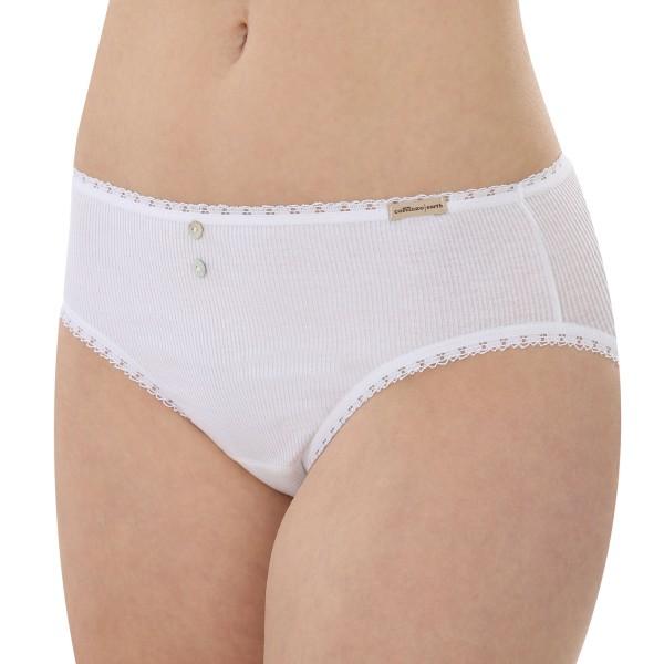 Jazz-Pants Doppelripp Spitze 1-65-2788