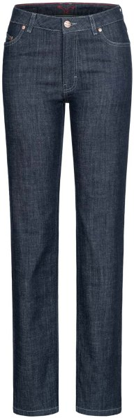Finna - 5 Pocket Jeans aus Bio-Baumwolle - classic blue