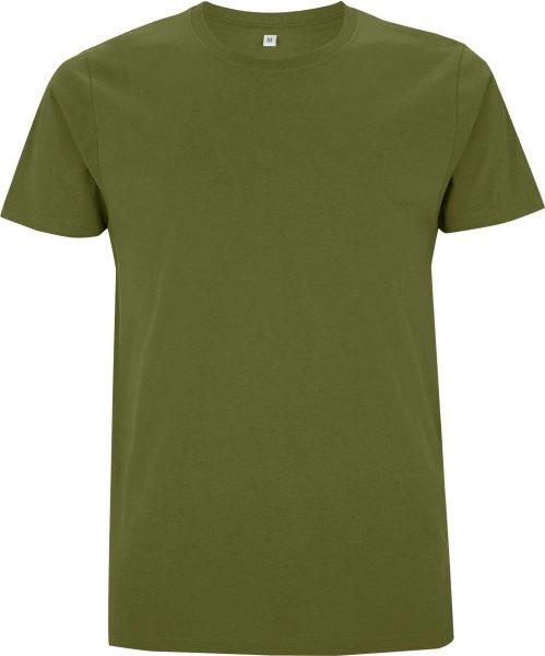 Organic T-Shirt - khaki