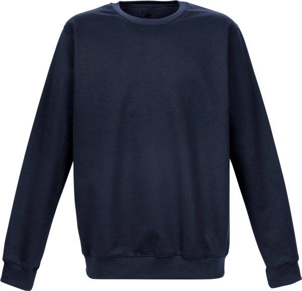 Change - Sweatshirt aus Biobaumwolle navy - Bild 1