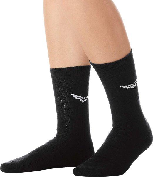 Socken - Doppelpack - schwarz - Bild 1
