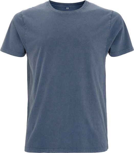 Stone Wash Shirt denim EP10