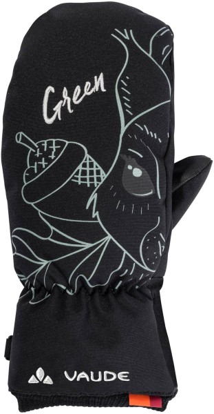 Kinder Handschuhe Small Gloves III - black