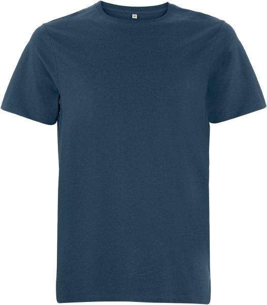 Organic Heavy T-Shirt - denim