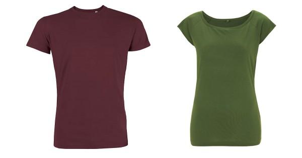 Basic-Kleidung-Vorteile