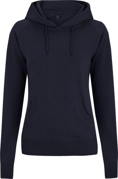 Continental Clothing Damen Hoodie Navy