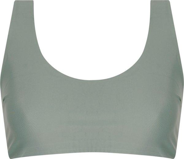 Bikini Top Pure - khaki