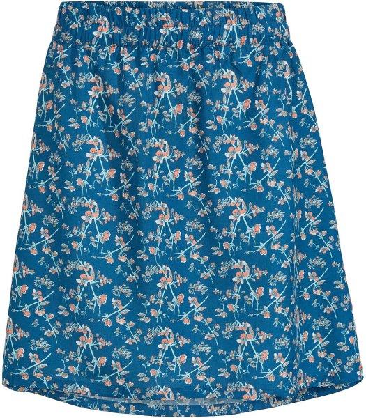 Rock Lozana Skirt III - kingfisher