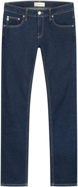 Slim Fit Jeans Lassen - strong blue
