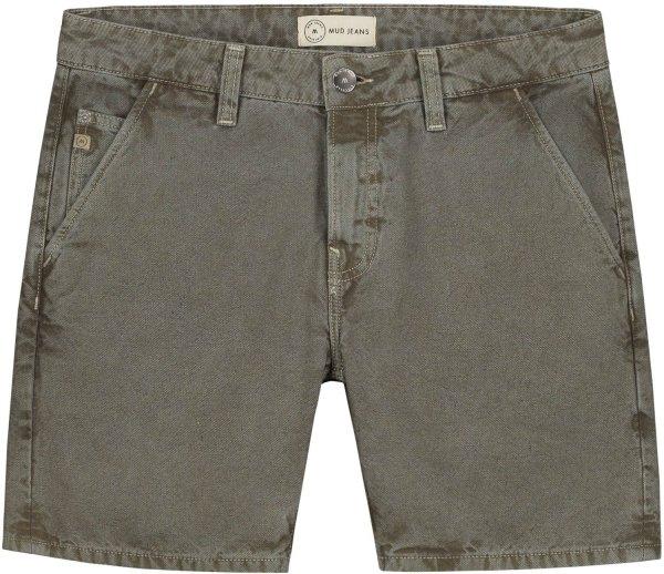 Shorts Luca Short - olive