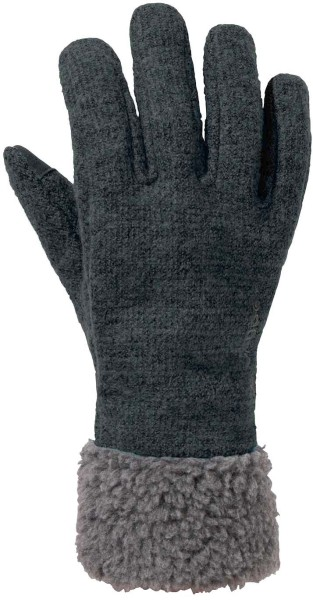 Damen Handschuhe Tinshan Gloves IV - phantom black