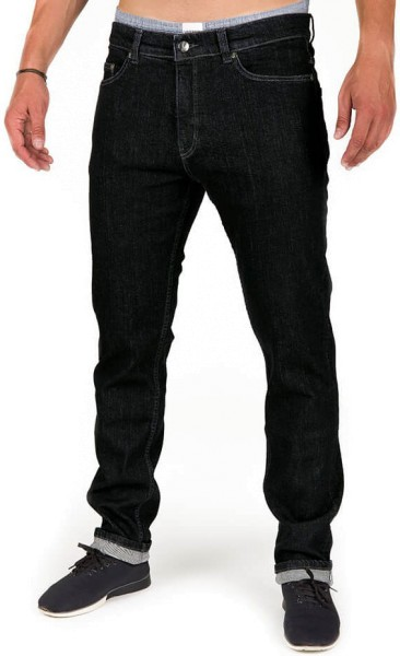 Organic Cotton Jeans Bleed 499b