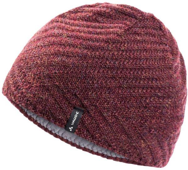 Mütze Besseg Beanie - pecan brown