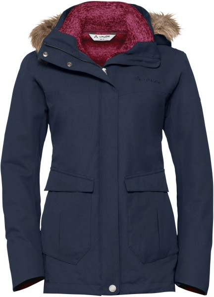 Winterjacke Kilia 3in1 Jacket - eclipse