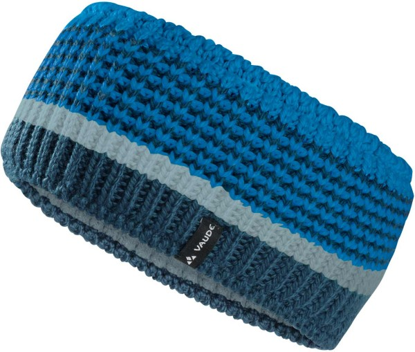 Stirnband Melbu Headband IV - baltic sea