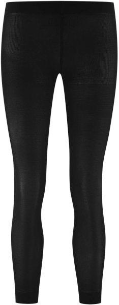 Leggings aus EVO-Garn - black