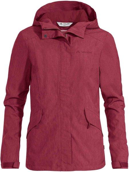 Damen Jacke Rosemoor Jacket - red cluster