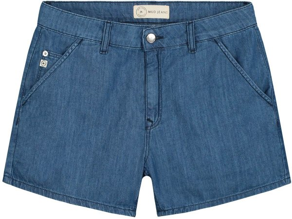 Shorts Ivy Short - pure blue
