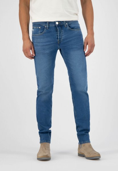Regular Fit Jeans Dunn - pure blue
