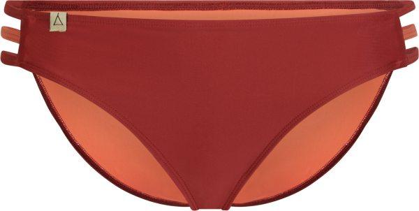 Bikini Hose Free - ruby