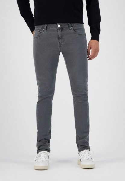Slim Fit Jeans Lassen - grey
