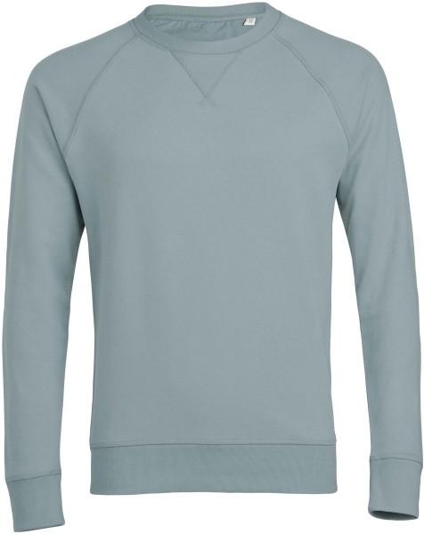 Strolls - Sweatshirt aus Bio-Baumwolle - citadel blue