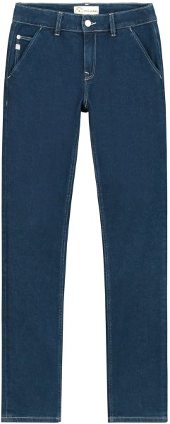 Chino Jeans Claire - strong blue